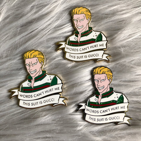 Phinks Pin