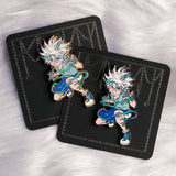 Killua Pin