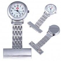 Nurses' Watches - Silver