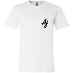 AVSTIN JAMES - Mountains T-Shirt