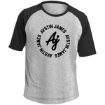 AVSTIN JAMES - Slugger T-Shirt
