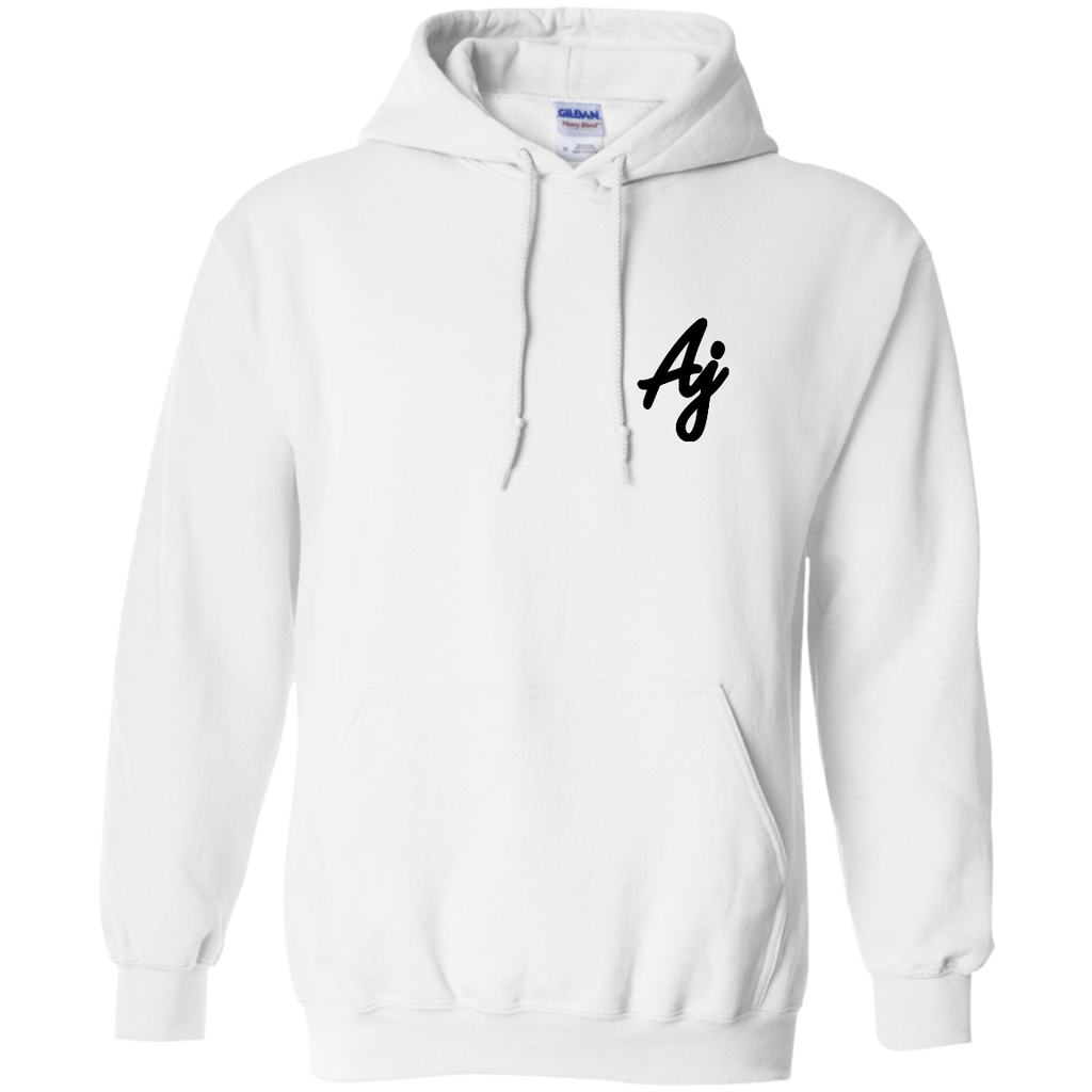 AVSTIN JAMES - Mountains Hoodie