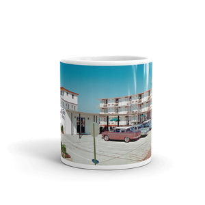 All Star Motel, Wildwood, NJ 1960's - Mug