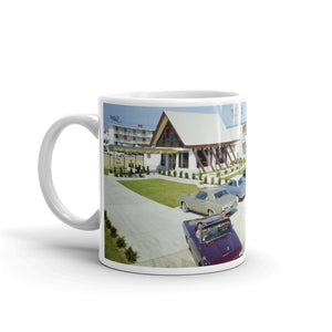 VIP Motel Wildwood NJ - Mug