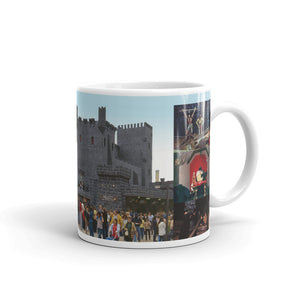 Castle Dracula, Wildwood, NJ 1970's - Mug