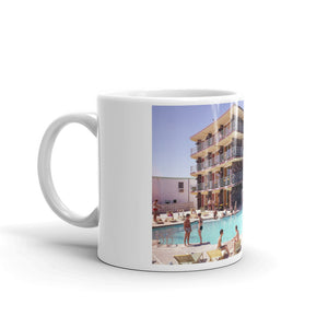 Royal Hawaiian Motel, Wildwood, NJ 1960's - Mug