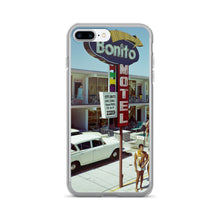 Bonito Motel 1960's, Wildwood, NJ - iPhone 7/7 Plus Case