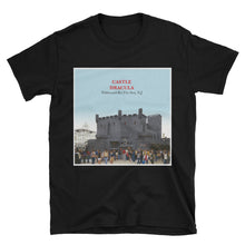 Castle Dracula 1970's, Wildwood, NJ - Unisex T-Shirt