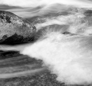 Rock and Water Study #5