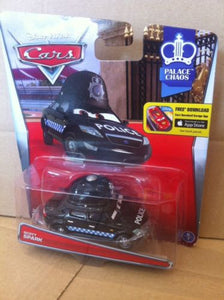 DISNEY CARS DIECAST - Scott Spark