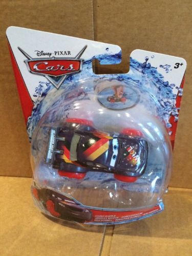 DISNEY CARS Hydro Wheels - Max Schnell