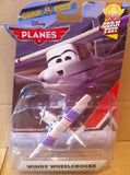 "DISNEY PLANES DIECAST - ""Windy Wheelchocks"""