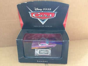 DISNEY CARS DIECAST - PRECISION SERIES - Ramone