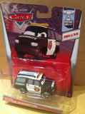 DISNEY CARS DIECAST - Richard Clayton Kensington