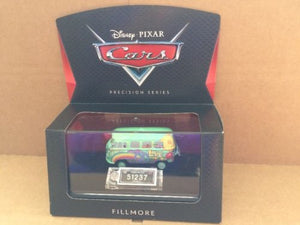 DISNEY CARS DIECAST - PRECISION SERIES - FILLMORE