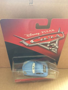 DISNEY CARS 3 DIECAST - Sally