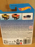 HOT WHEELS Colour Shifters - Baja Breaker