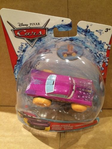 DISNEY CARS Hydro Wheels - Ramone