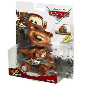 DISNEY CARS DIECAST XTREME Racing Series (XRS) - Mater
