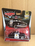 DISNEY CARS DIECAST - Sheriff