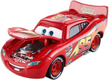 DISNEY CARS DIECAST - PRECISION SERIES - Lightning McQueen
