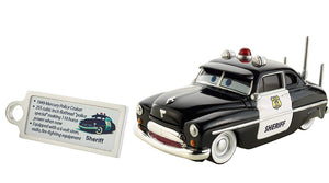 DISNEY CARS DIECAST - PRECISION SERIES - Sheriff