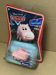DISNEY CARS DIECAST - Hamm from Toy Story