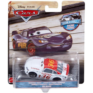 DISNEY CARS 3 DIECAST - Thomasville Racing Legends Reb Meeker