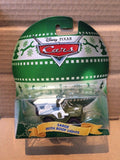DISNEY CARS DIECAST - Christmas Edition - Sarge with Roof Lights