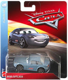 DISNEY CARS 3 DIECAST - Bob Cutlass