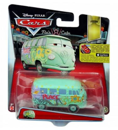 DISNEY CARS DIECAST - Fillmore
