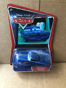 DISNEY CARS DIECAST - Ghostlight Ramone
