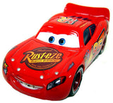 DISNEY CARS DIECAST - Bug Mouth Lightning McQueen