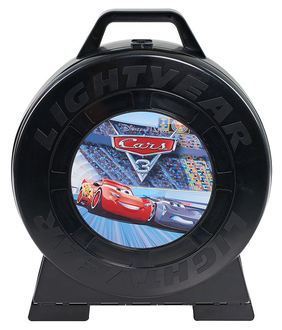 DISNEY CARS 3 - Lightyear Carry Case