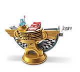 DISNEY CARS STORY SETS - Piston Cup Speedway Bundle