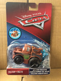 DISNEY CARS 3 Splash Racers - Mater - Spray and Play