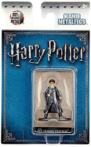 Harry Potter Nano Metalfigs HP1 - Harry Potter Year 1
