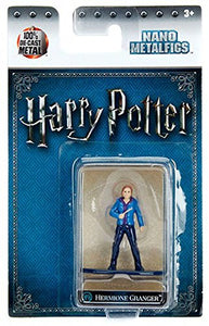 Harry Potter Nano Metalfigs HP16 - Hermione Granger (Year 7)