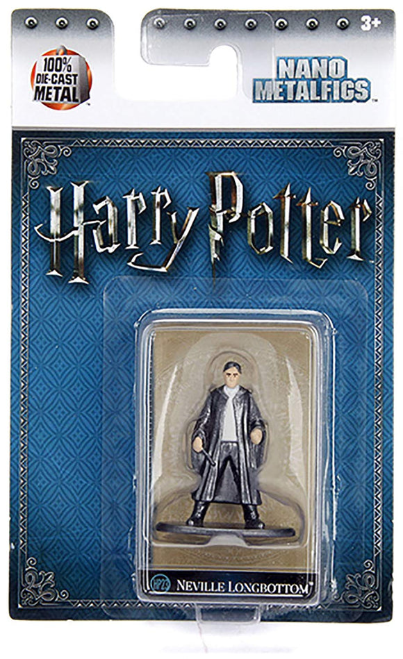 Harry Potter Nano Metalfigs HP23 - Neville Longbottom