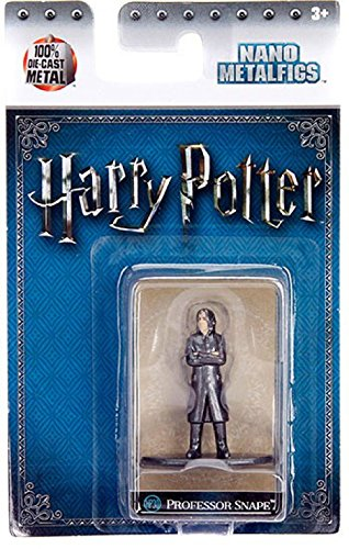 Harry Potter Nano Metalfigs HP30 - Professor Snape