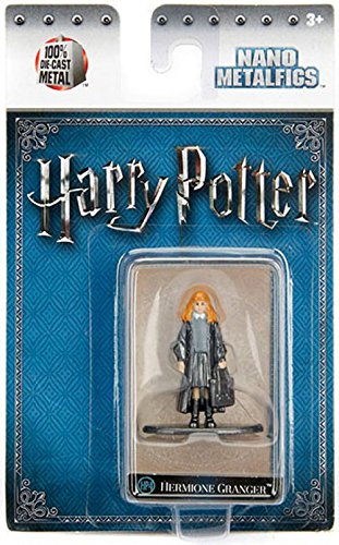 Harry Potter Nano Metalfigs HP4 - Hermione Granger (Year 1)