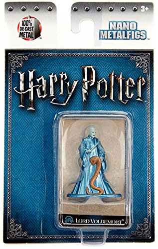 Harry Potter Nano Metalfigs HP6 - Lord Voldemort