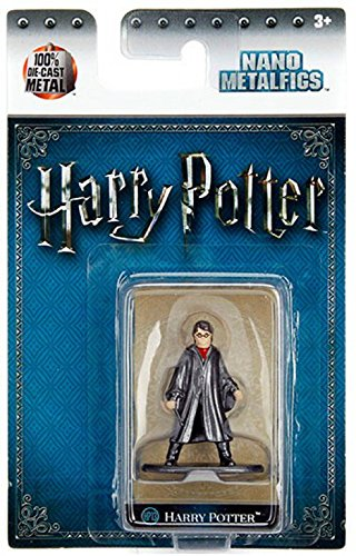 Harry Potter Nano Metalfigs HP13 - Harry Potter Year 4