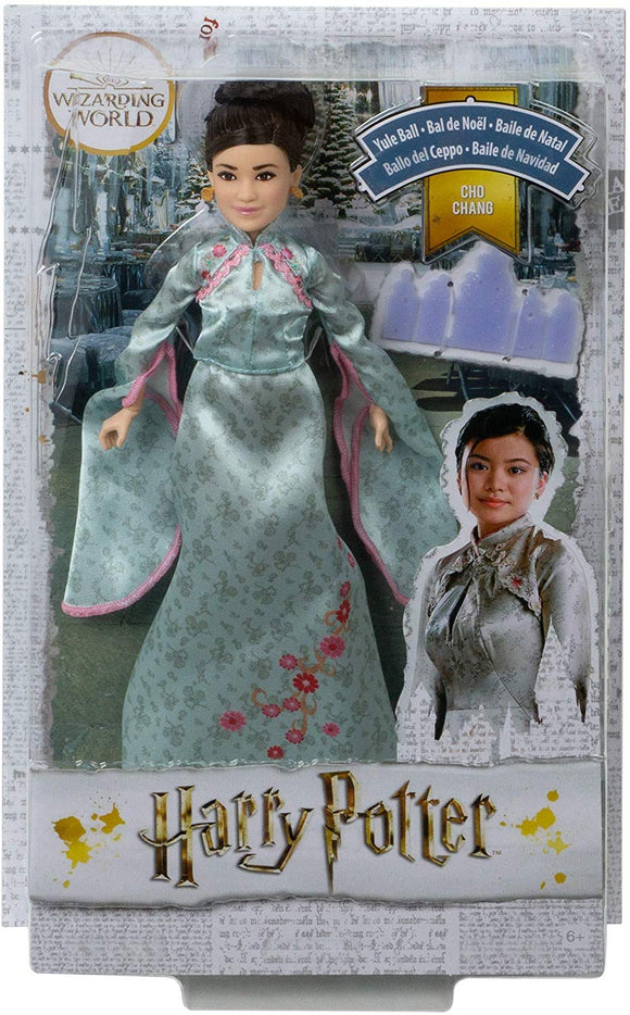 Harry Potter - Cho Chang Yule Ball Doll GFG16