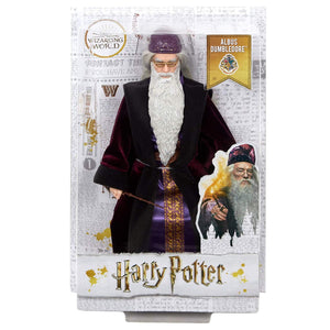 Harry Potter - Albus Dumbledore Doll FYM54