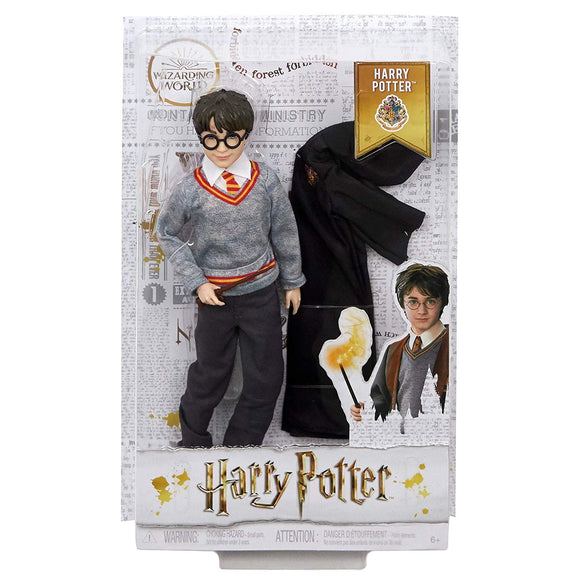Harry Potter Doll FYM50