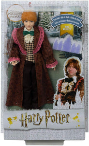 Harry Potter - Ron Weasley Yule Ball Doll GFG15