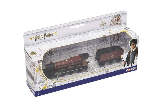 Corgi Diecast CC99724 - Harry Potter Hogwarts Express