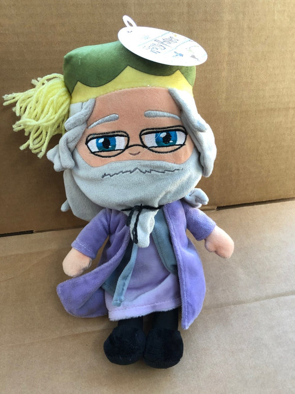 HARRY POTTER - Plush Albus Dumbledore