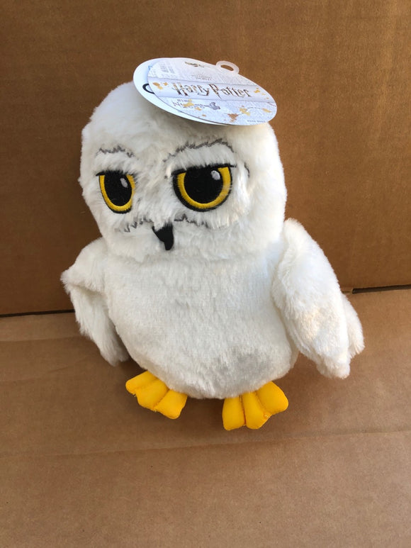 HARRY POTTER - Plush Hedwig